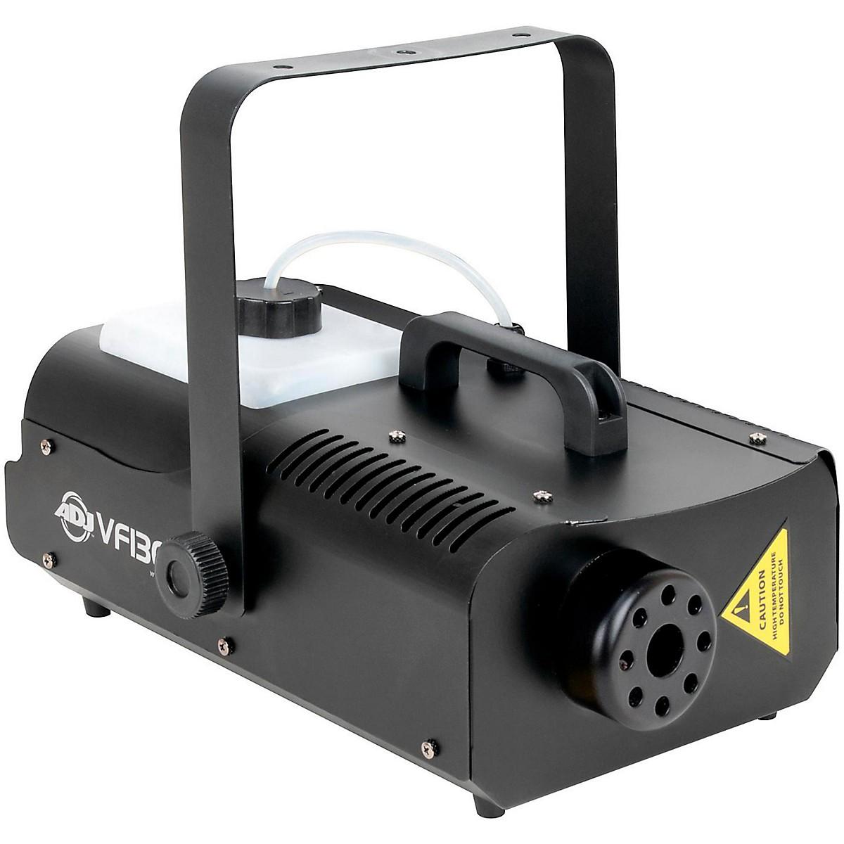 American DJ VF1300 1300W Fog Machine