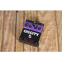 Voodoo Lab VG Giggity Overdrive Effect Pedal