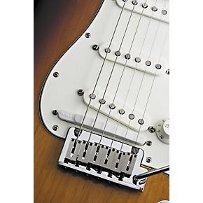 fender vg stratocaster electric guitar guitar center. Black Bedroom Furniture Sets. Home Design Ideas