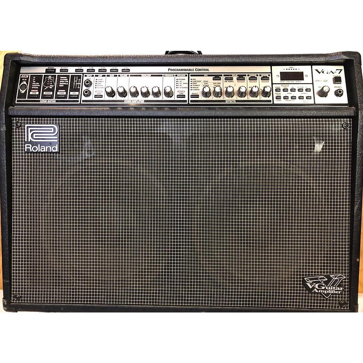 Roland VGA7 Guitar Combo Amp