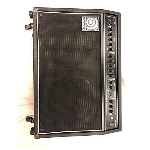 Ampeg VH-140CA Bass Combo Amp