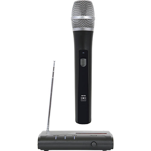 Galaxy Audio VHF Wireless Handheld Microphone System