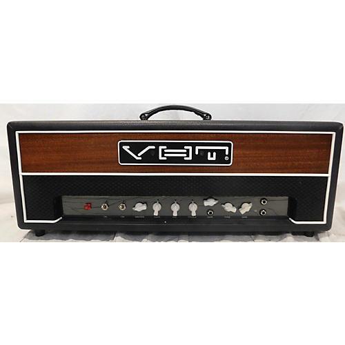 VHT VHT AV-HW 18 Tube Guitar Amp Head