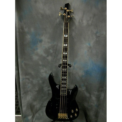 Switch VIBRACELL Electric Bass Guitar
