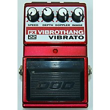 DOD VIBROTHANG Effect Pedal