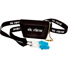Vic Firth VICEARPLUG High-Fidelity Hearing Protection