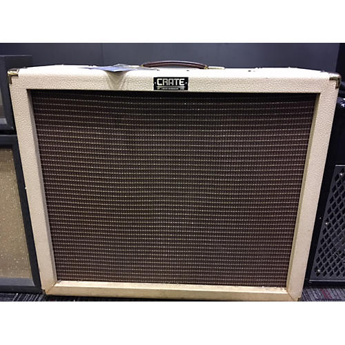 Crate VINTAGE CLUB VC-5310 3X10 Tube Guitar Combo Amp
