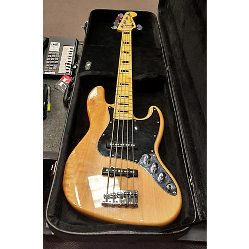 Squier VINTAGE MODIFIED 5 STRING JAZZ BASS Electric Bass Guitar