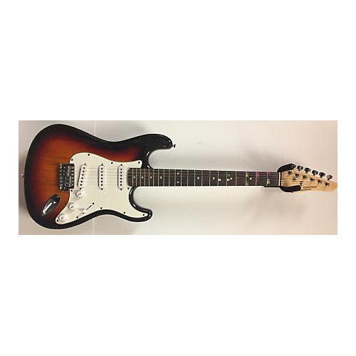 SX VINTAGE SERIES STRATOCASTER Solid Body Electric Guitar