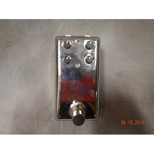Red Witch VIOLETA DELAY Effect Pedal