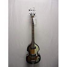 Glen Burton VIOLIN Electric Bass Guitar