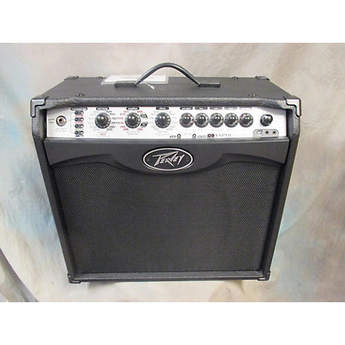 used peavey vip 2 guitar power amp guitar center. Black Bedroom Furniture Sets. Home Design Ideas