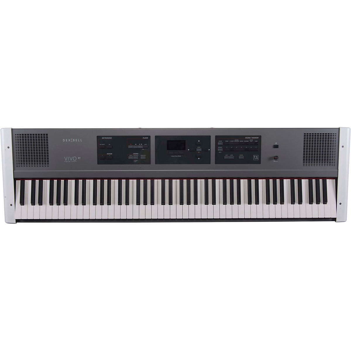 Dexibell VIVO P7 88-Key Portable Digital Piano