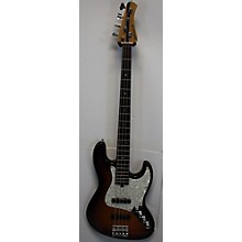 Modulus Guitars VJ4 Electric Bass Guitar