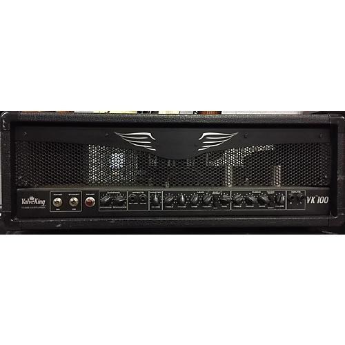 Peavey VK100H Valve King 100W Tube Guitar Amp Head