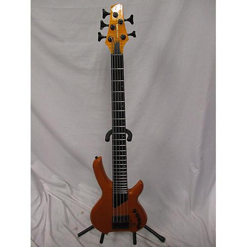 Lightwave Systems VL5 Electric Bass Guitar