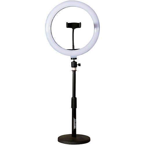 On-Stage VLD360 LED Ring Light Kit