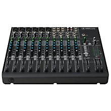 Mackie VLZ4 Series 1402VLZ4 14-Channel Compact Mixer Level 1