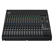 Mackie VLZ4 Series 1604VLZ4 16-Channel/4-Bus Compact Mixer Level 1
