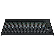 Mackie VLZ4 Series 3204VLZ4 32-Channel/4-Bus FX Mixer with USB Level 1