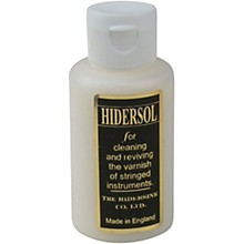 Hidersine VM-10H Varnish Cleaner
