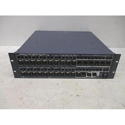 Roland VM-7200 V-MIXING PROCESSOR Digital Mixer