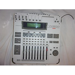 Pre-owned Fostex VM200 Digital Mixer by Fostex