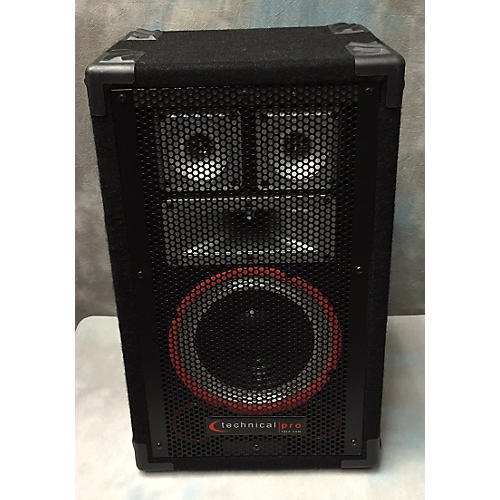 Technical Pro VMPR8 Powered Speaker