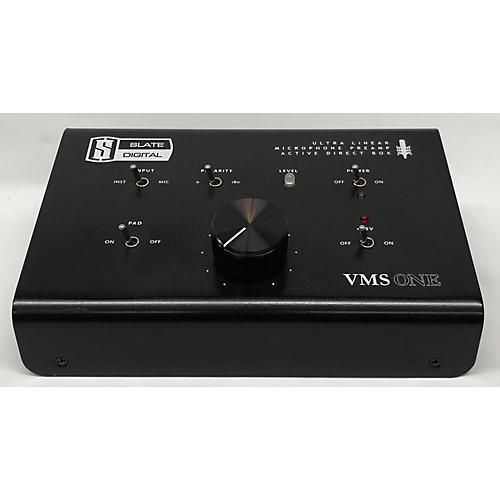 Slate Digital VMS ONE Audio Interface