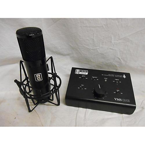 Slate Digital VMS ONE Condenser Microphone