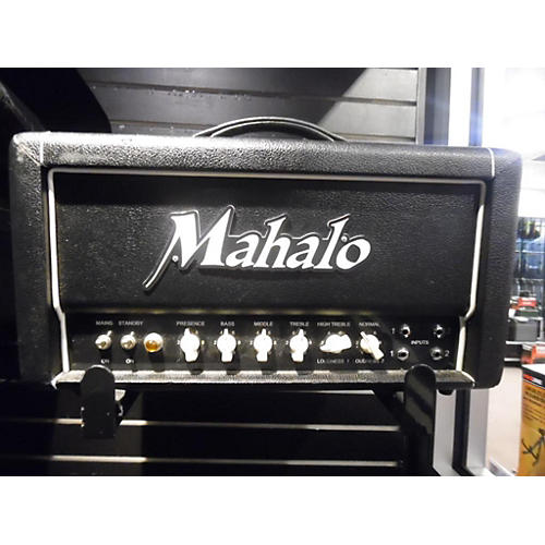 Mahalo Amps VMW38 Tube Guitar Amp Head