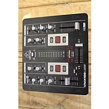 Behringer VMX100USB Pro 2-Channel DJ Mixer