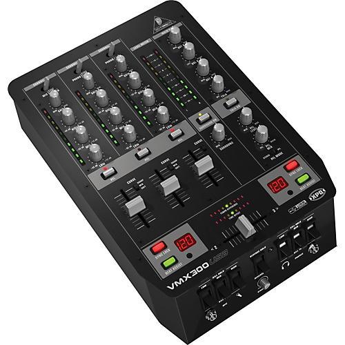 Behringer VMX300 USB Pro Mixer