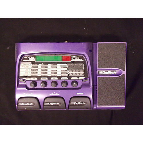DigiTech VOCAL 300 Effect Processor
