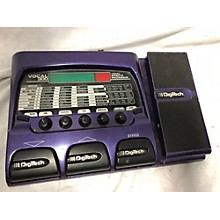 Digitech VOCAL 300 Vocal Processor
