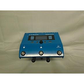 used tc electronic voice live effect pedal guitar center. Black Bedroom Furniture Sets. Home Design Ideas