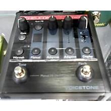 TC Helicon VOICEONE Vocal Processor
