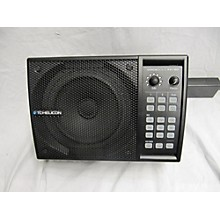 TC Helicon VOICESOLO FX150 Powered Speaker