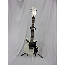 First Act VOLKS WAGON GARAGE MASTER Solid Body Electric Guitar