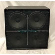 Hughes & Kettner VORTEX 4 X 12 Guitar Cabinet