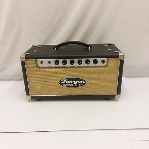 Fargen Amps VOS Custom Shop Tube Guitar Amp Head