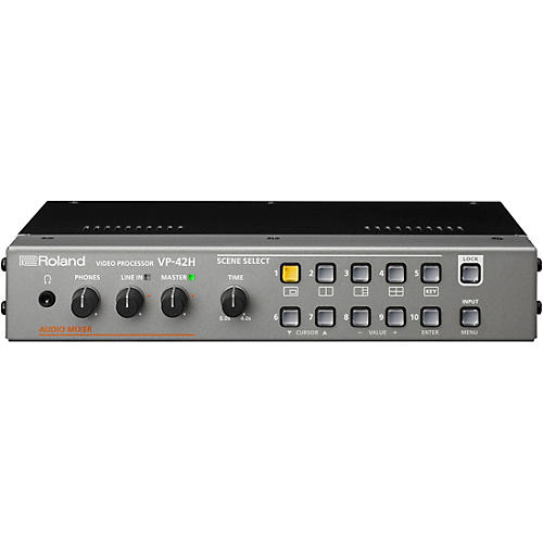 Roland VP-42H Compact Video Processor
