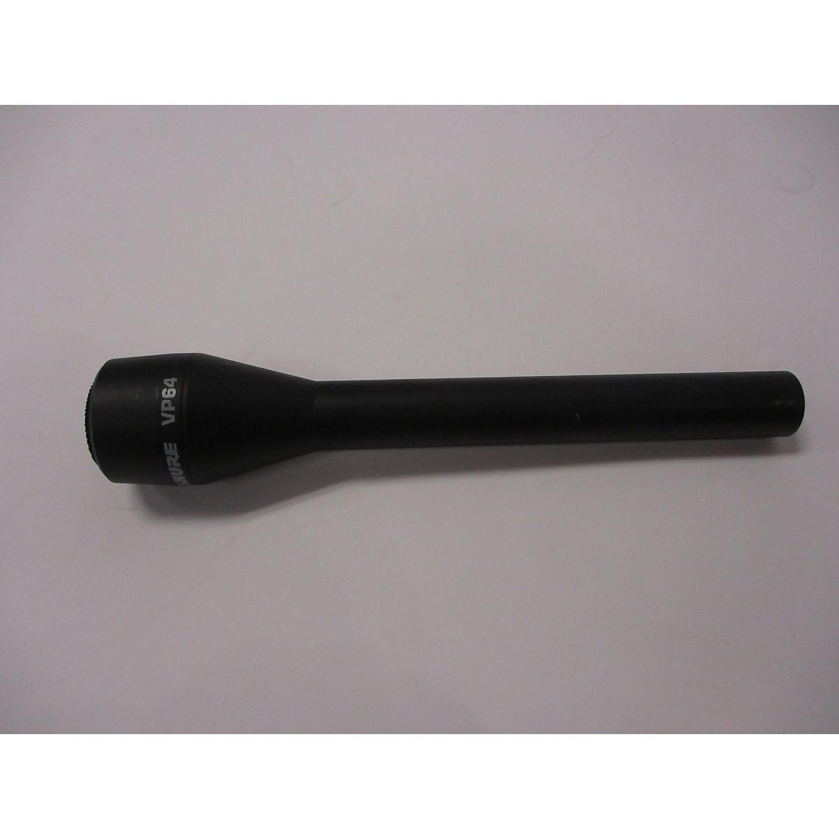 Shure VP64 Dynamic Microphone