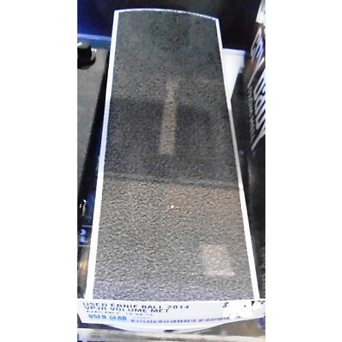 Ernie Ball VPJR Volume Metallic Gray Pedal