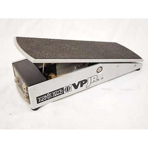 used ernie ball vpjr volume pedal guitar center. Black Bedroom Furniture Sets. Home Design Ideas