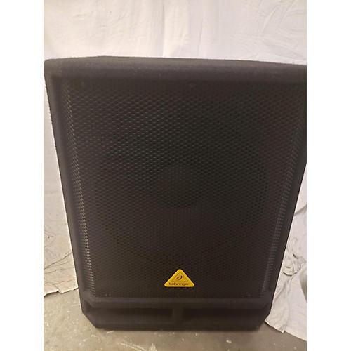 Behringer VQ1500D Powered Speaker