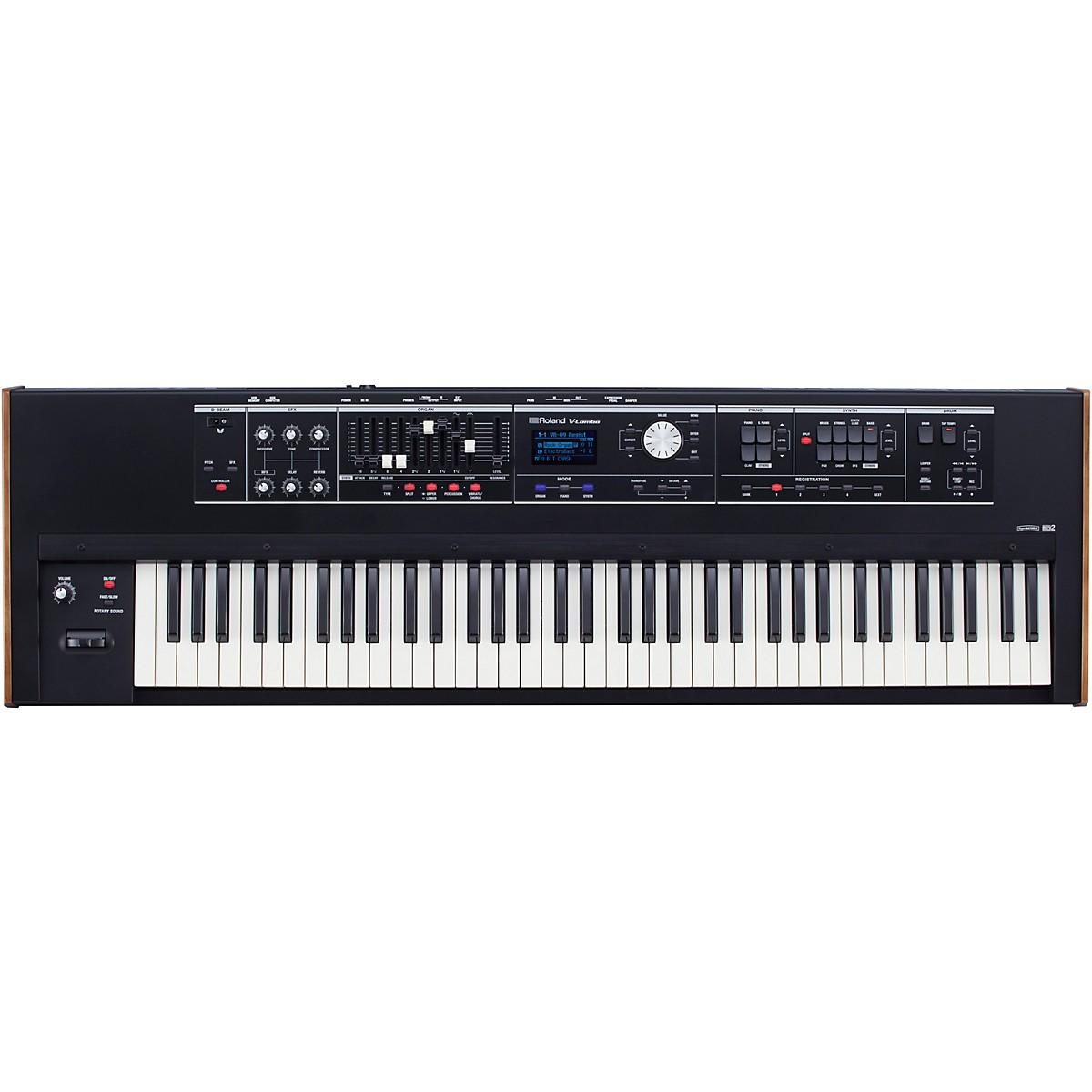 Roland VR-730 V-Combo Organ
