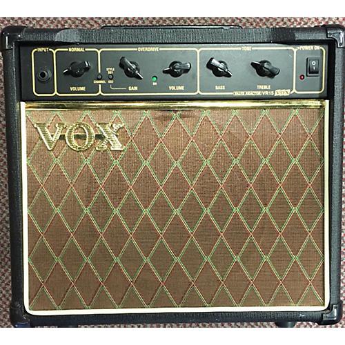 Vox VR15 Guitar Combo Amp
