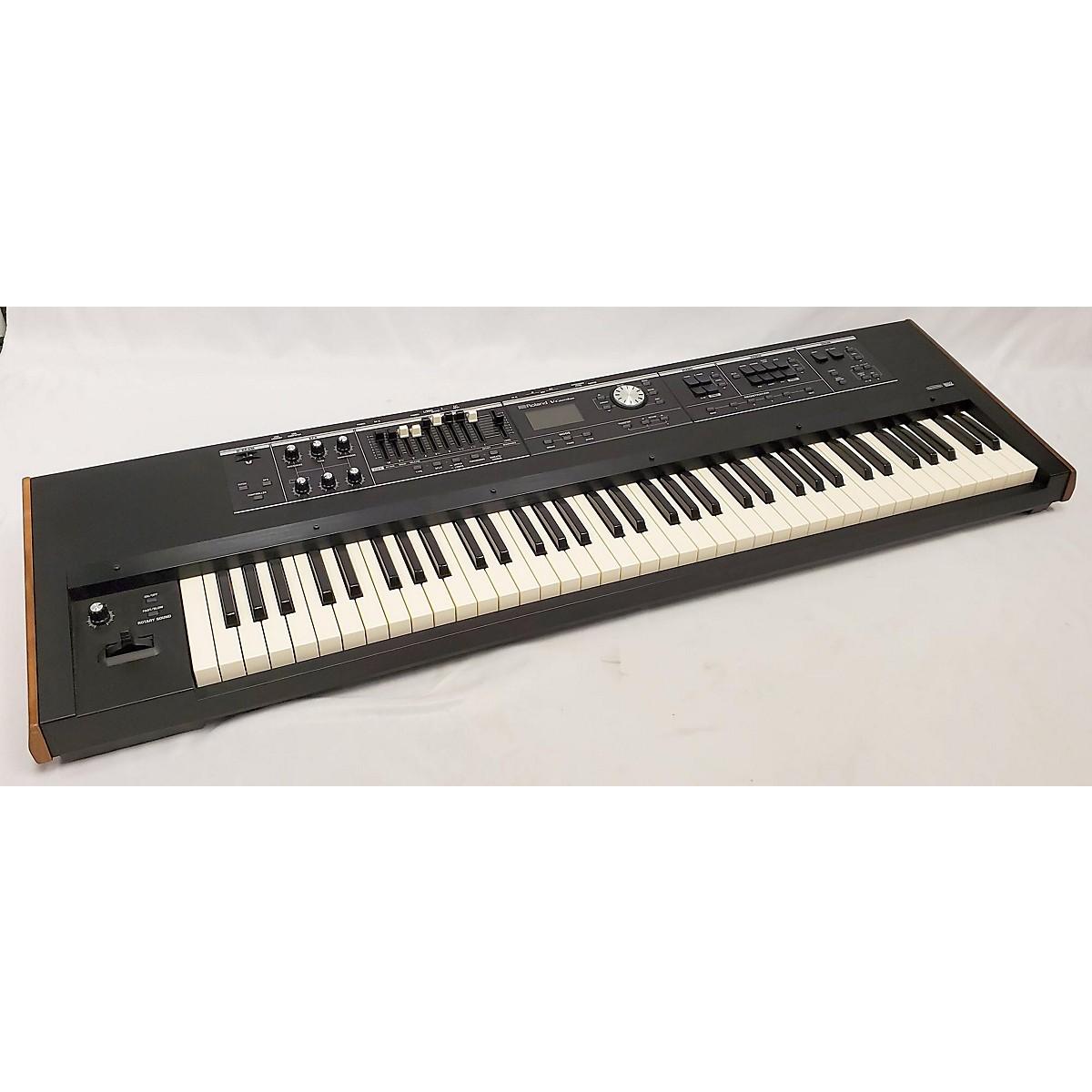 Roland VR730 Organ
