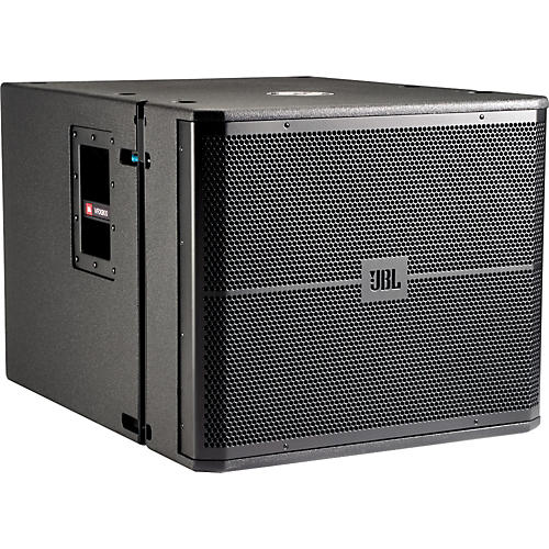 Open Box Jbl Vrx918s 18 Quot High Power Passive Flying